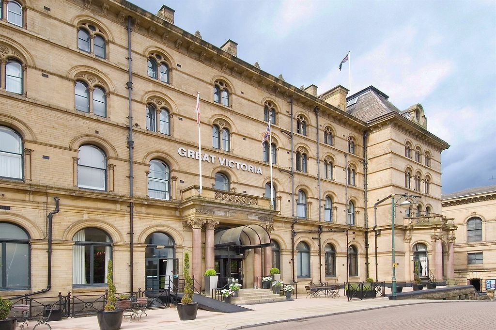 The 7 best four star hotels in Bradford (West Yorkshire ...